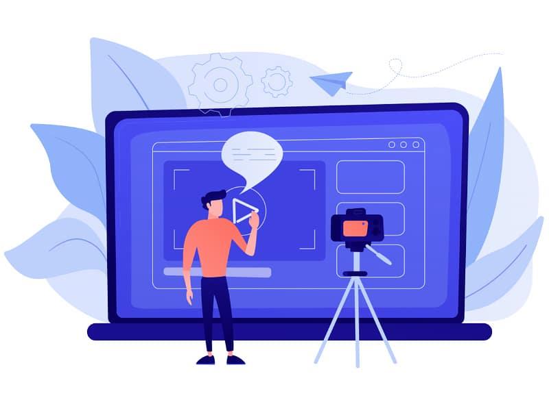 YouTube Видеоңузда Карталарды жана Соңку Экрандарды колдонуу